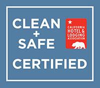 safe and clean certified